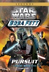 Star Wars Boba Fett  Pursuit
