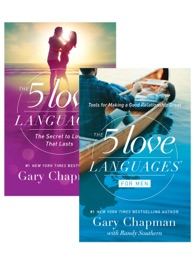 The 5 Love Languages/The 5 Love Languages for Men Set PDF Download