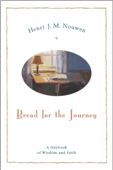 Bread for the Journey Book Cover