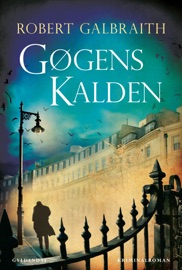 Gøgens kalden PDF Download