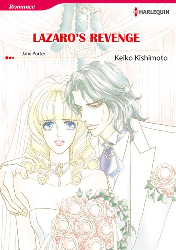 Keiko Kishimoto & Jane Porter - Lazaro's Revenge