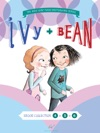 Ivy And Bean Bundle Set 2 Books 4-6