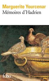 Mémoires d'Hadrien / Carnets de notes de Mémoires d'Hadrien