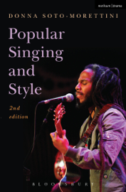 Popular Singing and Style book