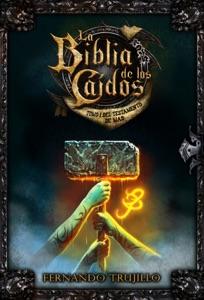 La Biblia de los Caídos. Tomo 1 del testamento de Mad Book Cover