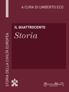 Il Quattrocento - Storia Libro Cover