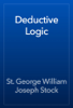 St. George William Joseph Stock - Deductive Logic artwork