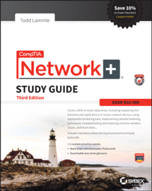 CompTIA Network+ Study Guide book