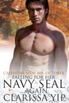 Falling For Her Navy SEAL Again