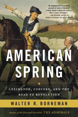 American Spring