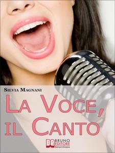 La Voce, il Canto Book Cover