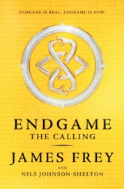 ENDGAME: THE CALLING (ENDGAME, BOOK 1)