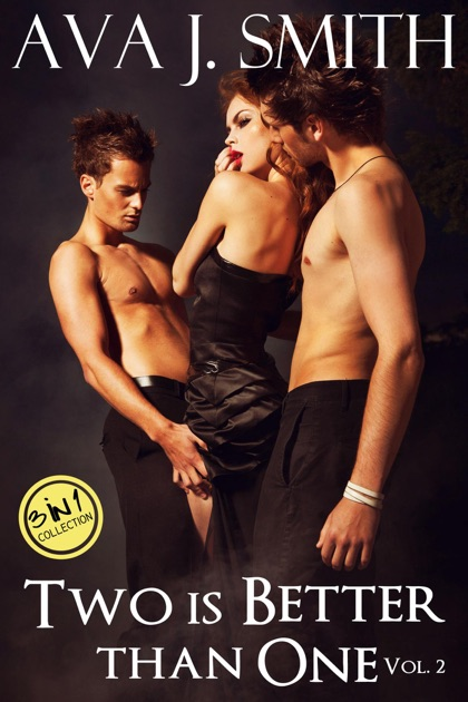 2 Mfm Threesome Bundle  Collection By Ava J Smith On Apple Books