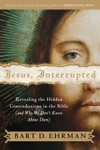 Jesus Interrupted