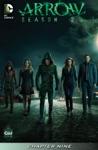 Arrow Season 25 2014- 9