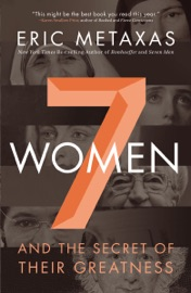 Seven Women PDF Download