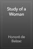 HonorГ© de Balzac - Study of a Woman artwork