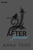 Anna Todd - After forever Grafik