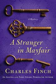 A Stranger in Mayfair book