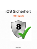 iOS Sicherheit