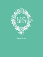 Lazy Mint Menu Book