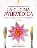 La cucina ayurvedica Book Cover