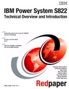 IBM Power System S822 Technical Overview And Introduction