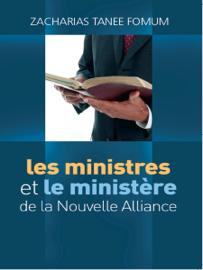 Les Ministres Et Le Ministere De La Nouvelle Alliance