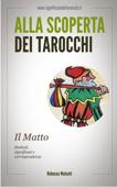 Il Matto negli Arcani Maggiori dei Tarocchi Book Cover