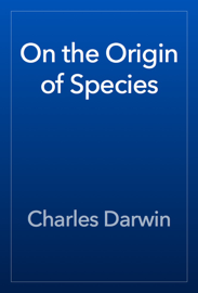 On the Origin of Species book