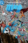 The New Teen Titans 1984- 3