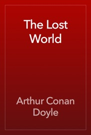 The Lost World - Arthur Conan Doyle Book
