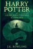 Harry Potter och Hemligheternas kammare - J.K. Rowling & Lena Fries-Gedin