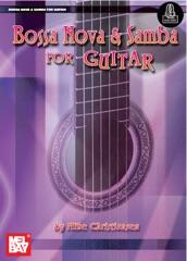 Bossa Nova and Samba for the Guitar