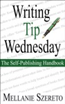 Writing Tip Wednesday The Self-Publishing Handbook