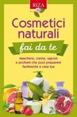 Cosmetici naturali dai fa te Book Cover