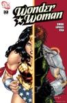 Wonder Woman 2006- 32