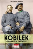 Kobilek Book Cover