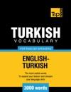 Turkish Vocabulary For English Speakers