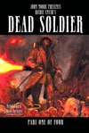 DEAD SOLDIER Issue 1