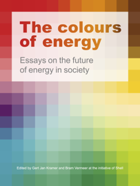 The Colours of Energy book
