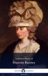 Complete Works Of Frances Burney Delphi Classics
