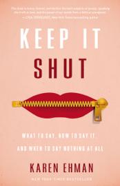 Keep It Shut PDF Download