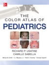 Color Atlas Of Pediatrics
