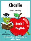 Charlie Book 1
