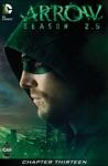 Arrow Season 25 2014- 13