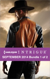 Harlequin Intrigue September 2014 Bundle 1 Of 2