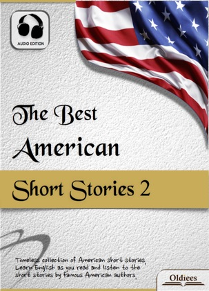 The Best American Short Stories 2 image