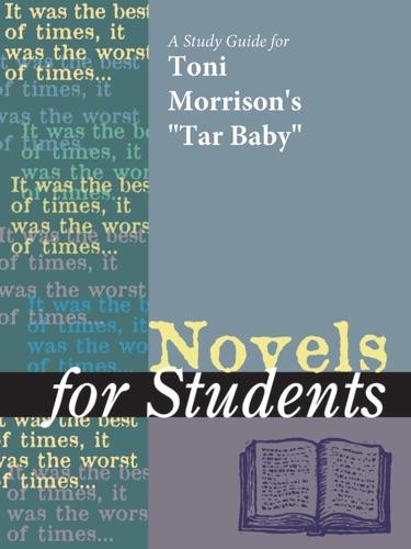 Toni Morrison - A Study Guide For Toni Morrison's