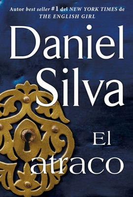 atraco (The Heist - Spanish Edition) pdf Download